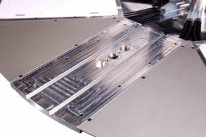 CNC router vacuum table