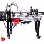 rc-1, screen printing machine