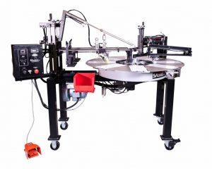 rc-1, screen printing machine