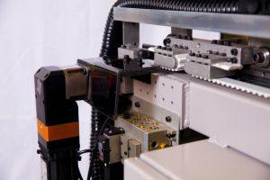 Surface Abrading Machine 2