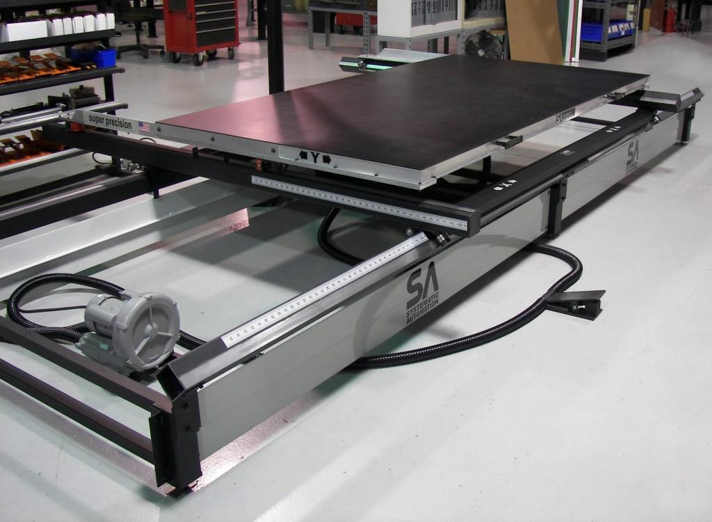 sliding vacuum table 2
