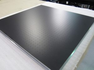 formica vacuum table