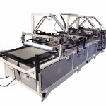 Screen Printing Applications