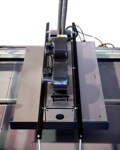 UV Screen Printing Machine