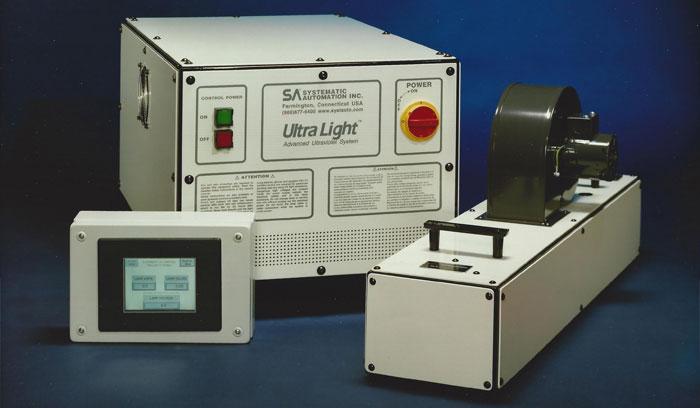 UV Curing Machines