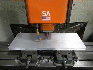 cnc vacuum table pump
