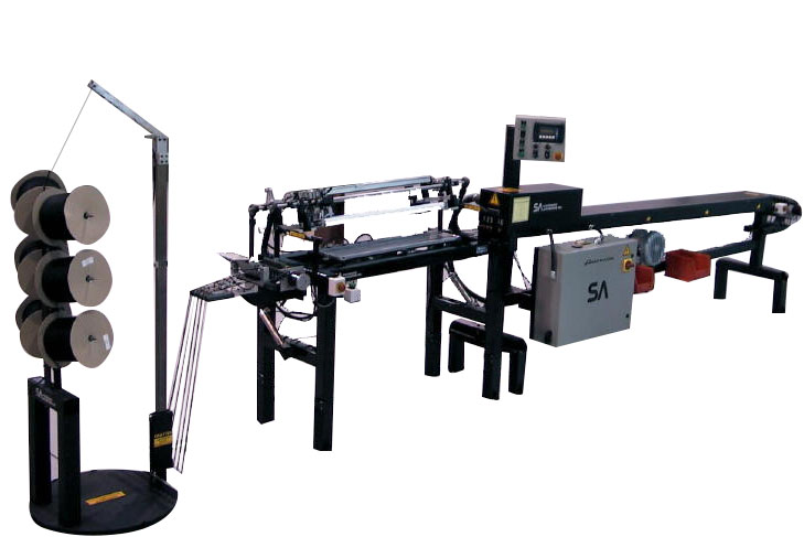 lanyard screen printing machine
