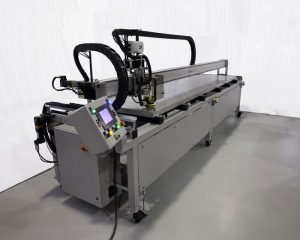 surface abrading machine