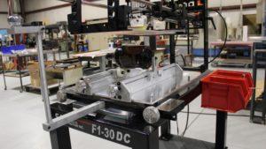 screen printing machine, f1-dc, growler, screen printer