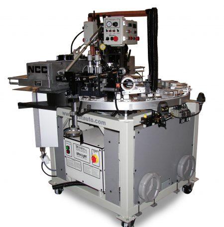 NCC.5E Automatic Screen Printer 1