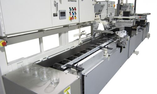 Model Super ROI Multicolor Cylindrical Screen Printer 2