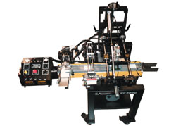 Lighter Screen Printing Machine