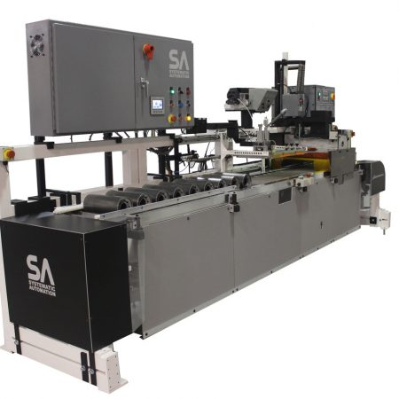 Automatic Screen Printing Machines 1