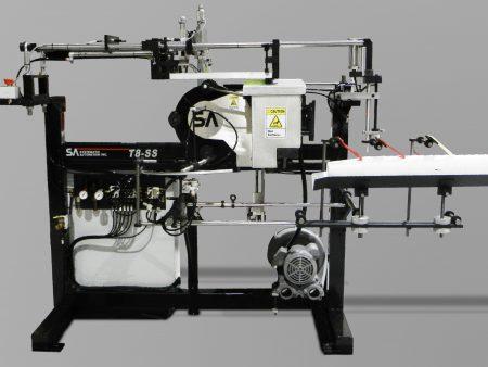 t8-ss, cup printer