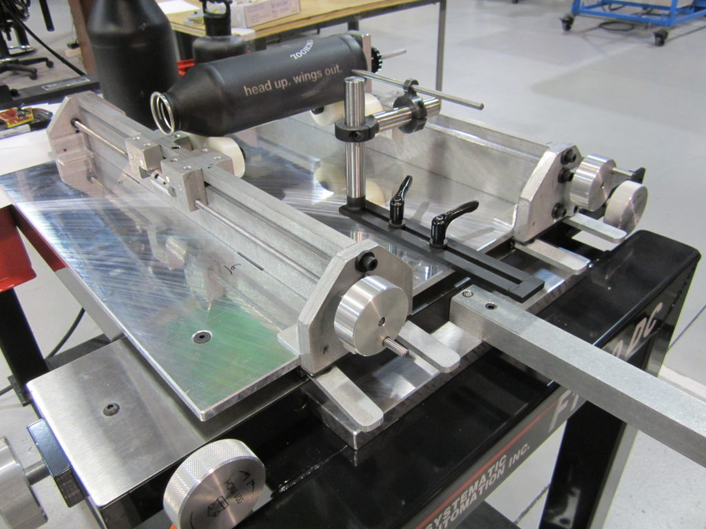 Universal Tooling