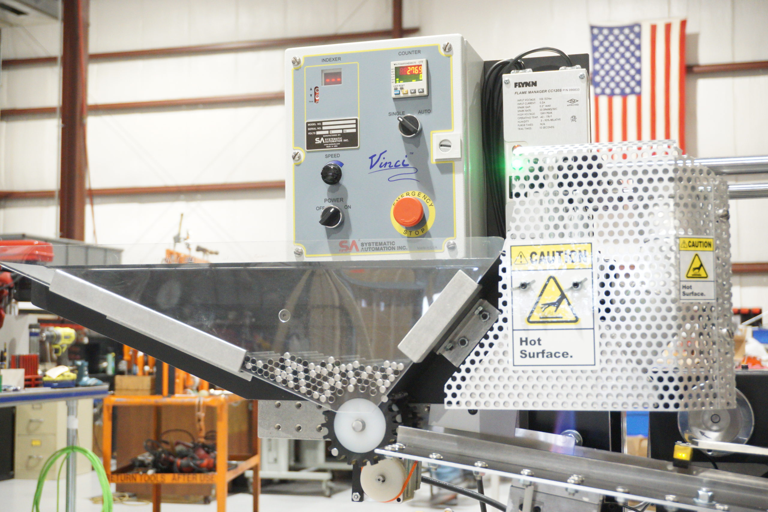 screen printer cylindrical