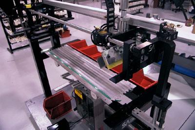 Panel Printing