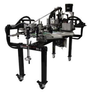 RC-2 Multicolor Screen Printer