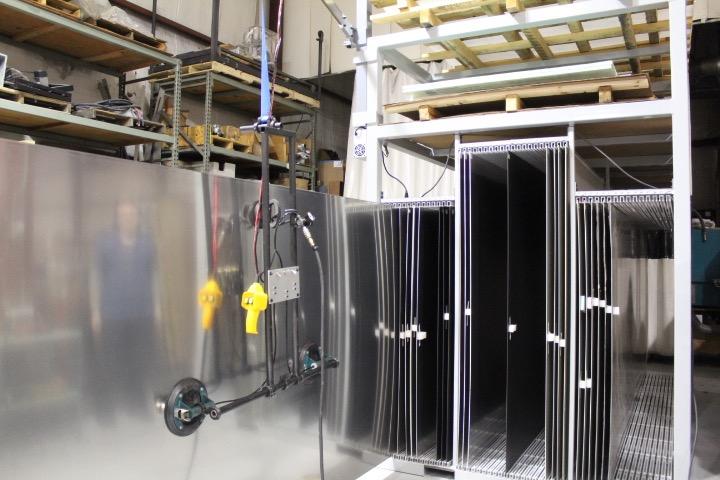 sheet storage system, sheet handling system