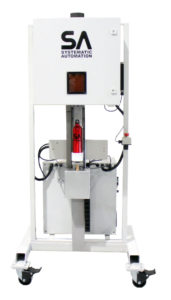 Bottle Treater, UV, Flame, Pyrosil, LED