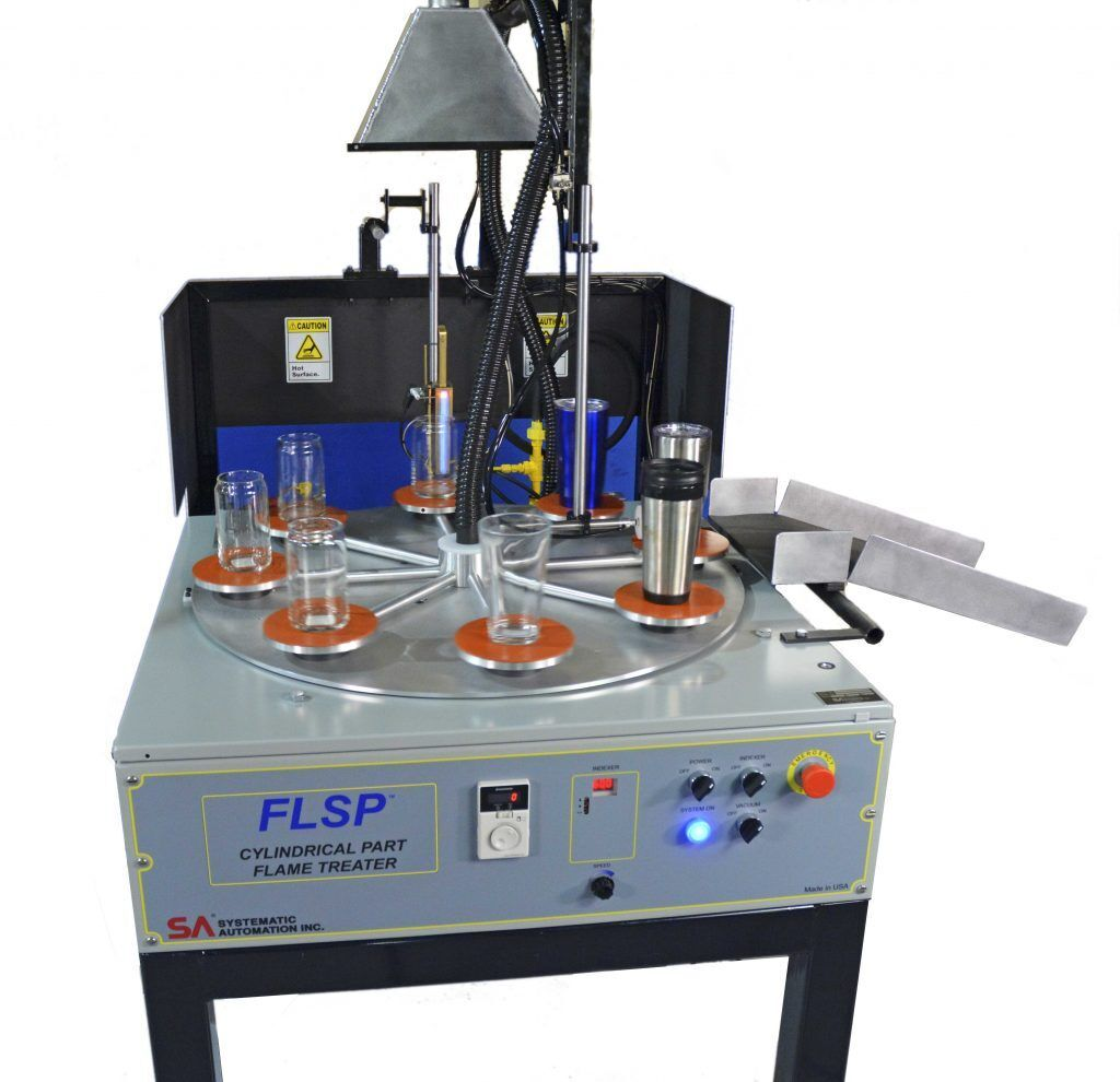 How to Find the Right Flame Treatment Equipment