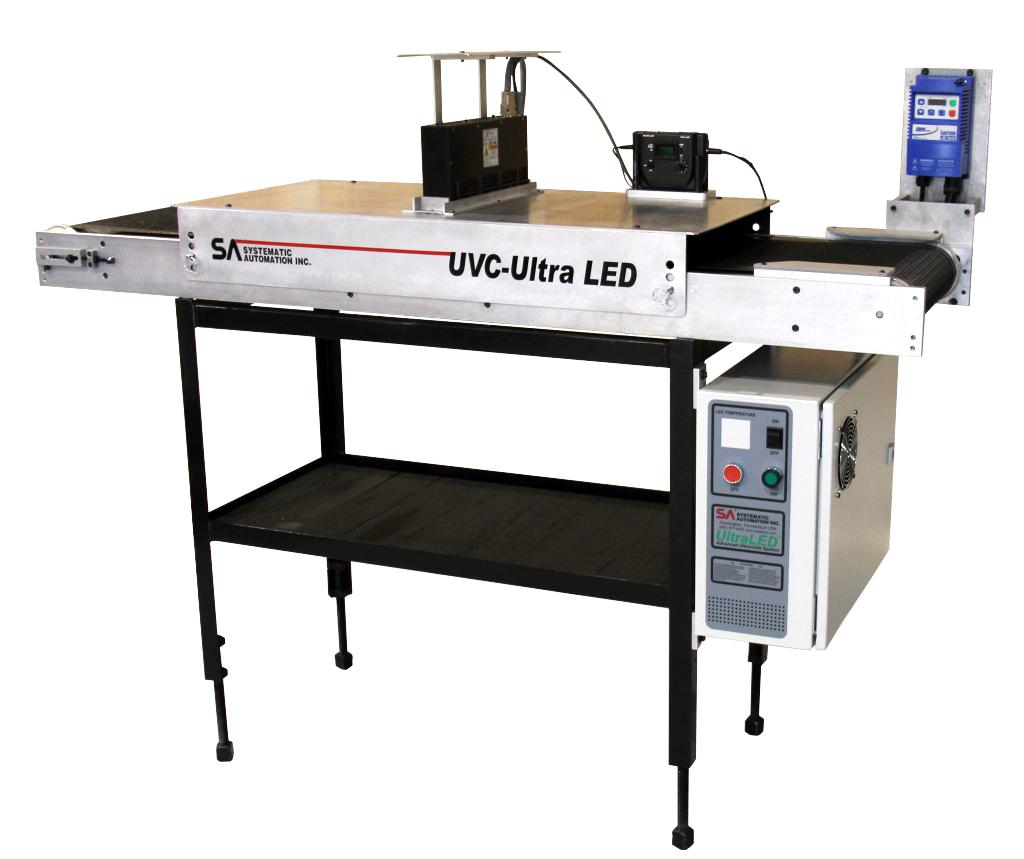 Ultra LED Conveyor