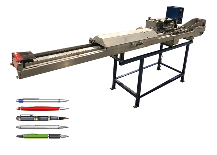 pen, screen printing, pen screen printing machine