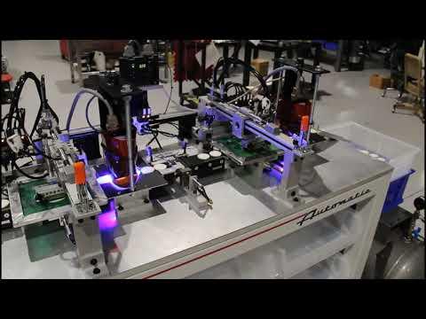 Model PRINT Belt - Poker Chip, Token Printer - Systematic Automation Inc.